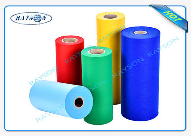 Hydrophilic Non Woven For Sanitary