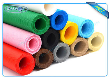 Grade A 100% Polypropylene PP Spunbond Non Woven Fabric for Household , Medical and Agriculture