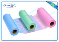 Customized 100% Polypropylene Waterproof Non Woven Fabric in Medical Textiles