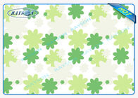 Eco friendly and Recyclable PP Spun Bond Non Woven Fabric with Colourful Printing Pattern