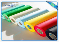 100% Polyproplylene  biodegradable pla spunbond non woven fabric