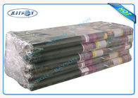 Anti - UV PP Non Woven Fabric for Agriculture / Lanscape Covers Weed Control