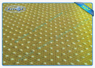 Good Strength Anti Slip PP Spunbonded Non Woven Fabric with PVC Dots