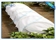Anti UV Weed Control Garden Mat , Polypropylene Landscape Weed Control  Fabric