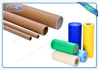 China 3 Inch / 2 Inch Paper Core PP Spunbond Non Woven Fabric / non woven polypropylene fabric factory
