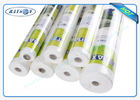 25mtr Wide White Color Anti - UV Non Woven Landscape Fabric Roll for Protecting Plants Folding