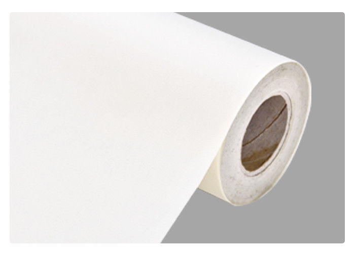 White High Strength PP Non Woven Fabric 17gsm Flame - Retardant