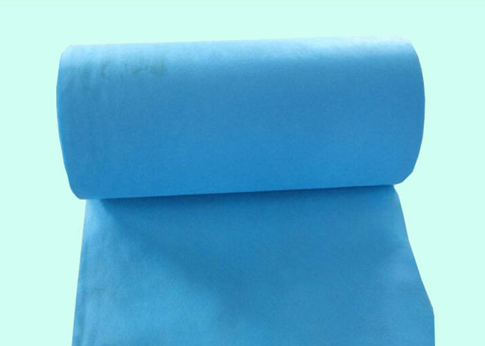 Recycling Flame Retardant PP Non Woven Fabric For Furniture