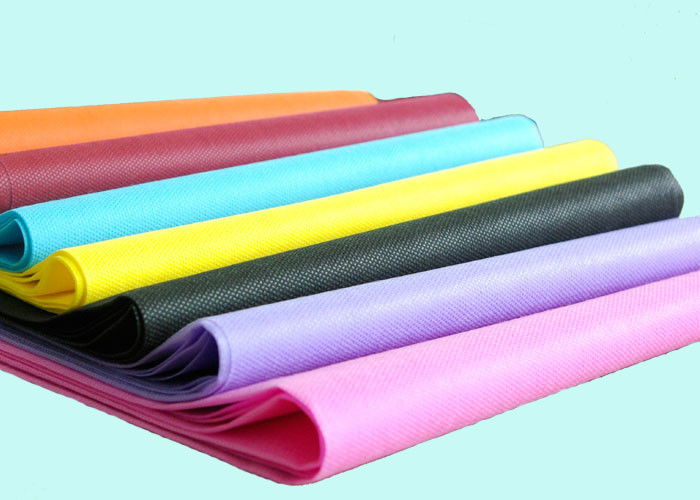 Waterproof and Breathable Non Woven Fabric Manufacturer for Home Textile