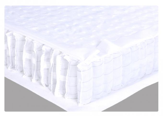 Elogation Spunbond PP Non Woven Fabric For Mattress Spring Cover