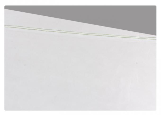 Black / White Color Polypropylene Spunbond Non Woven Weed