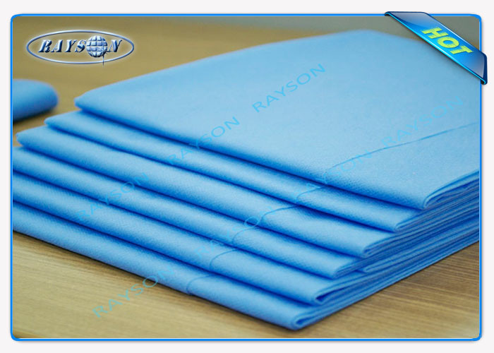 surgical polypropylene medical cover sheet / disposable waterproof