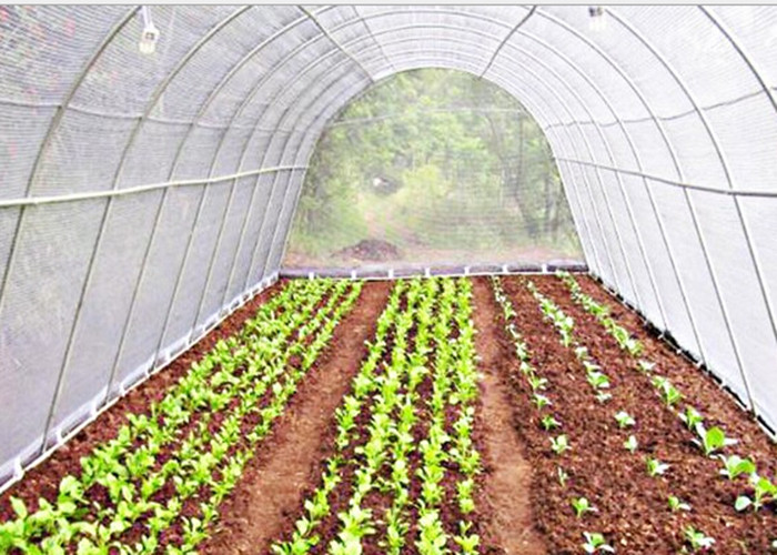 Greenhouse PP Film Spunbond Non Woven Landscape Fabric with
