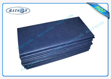 Printed PP Nonwoven with PE Film Laminated Fabric 160cm Width Coated Nonwoven