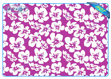 Customized Printing Pattern PP Printed Non Woven Fabric for Packing and Shopping Bags