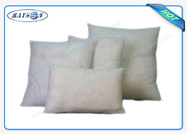 Sterile Disposable Pillow Protectors  Non woven Used in Hospital and Clinic