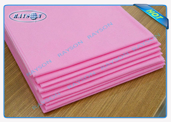 100% PP Spunbond Nonwoven For Under Panties Medical Disposable Underwear Briefs