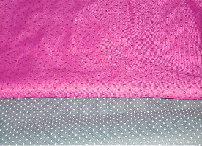 Anti Slip Fabric : Waterproofing materials nonwoven anti slip fabric with
