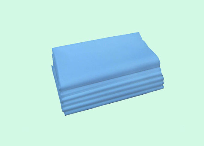 Sanitary and Medical Hydrophilic Non Woven , Spunbond Nonwoven Fabric